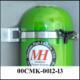 Cylinder Mount Kit w/ CMB Bracket / KF-115 / 9.1