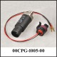 Kit, Pressure Transducer, 0-3k psi w/connector