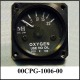 Kit, RG-200 IP gauge, 1/8 tube