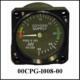 Kit, RG-300 IP gauge, 1/8 tube