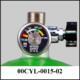 MH Cylinder Valve for AITHRE® Cylinder