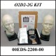O2D2-2G Kit (Without Regulator)