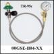 TR-95c Oxygen Cylinder Transfiller System