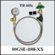 TR-105c Dual Gauge Oxygen Transfiller