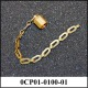 AN-800-3 Cap and Chain