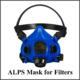 RU8500 Mask Skirt