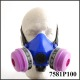 Face Mask with Respirators
