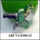 RCV/RCR, 12V, No Transducer