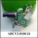 RCV/RCR, 24V, No Transducer