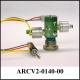 RCV/RCR-2, Pneumatic (manual)