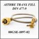 """AITHRE""® Transfiller Hose (2ft) DIN"