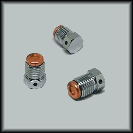 Pressure Relief Devices (HPRD)