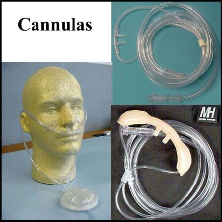 Cannulas